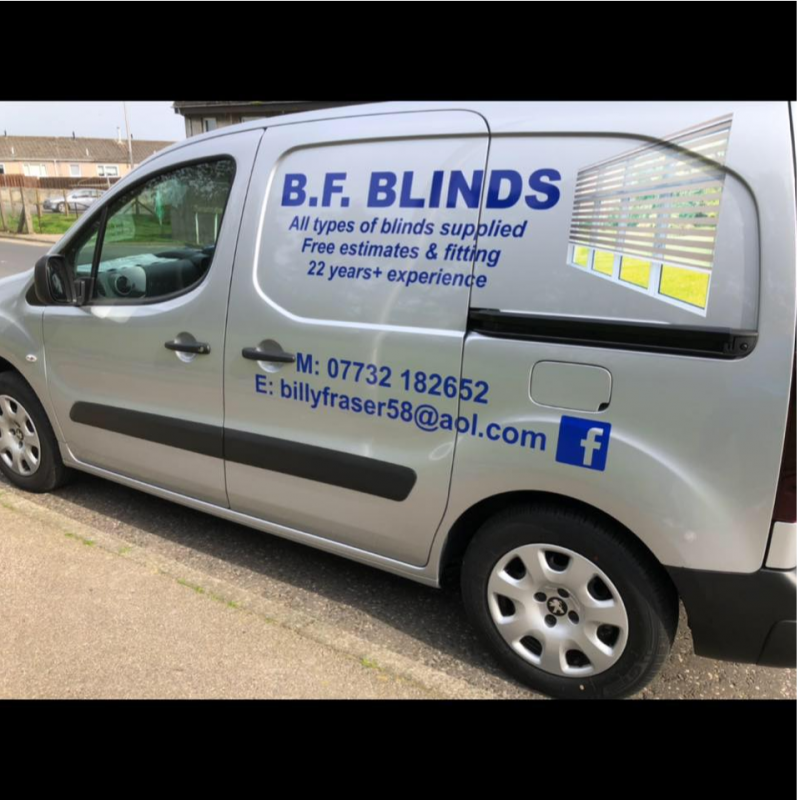 BF Blinds