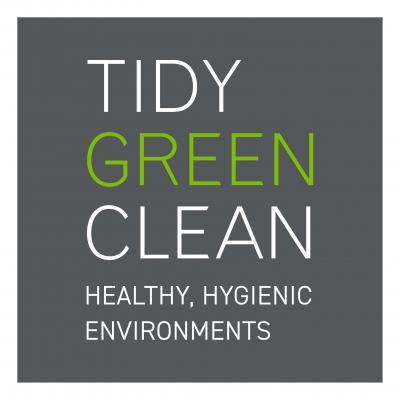 Tidy Green Clean