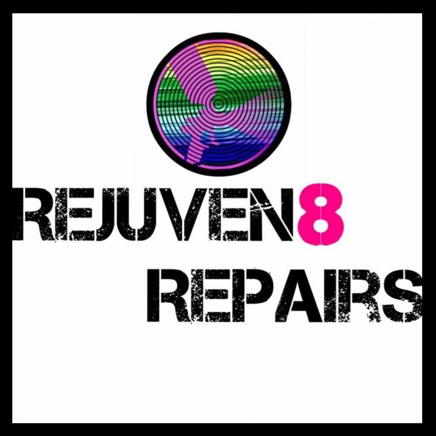 Rejuven8 Repairs