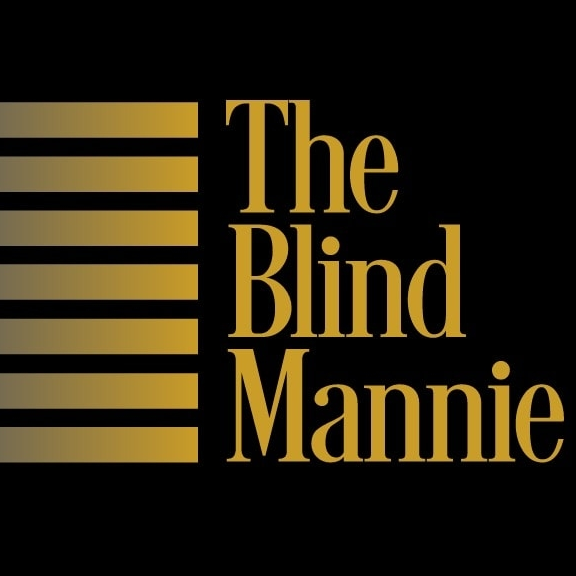 The Blind Mannie - Made to Measure Blinds